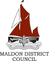 Maldon Council Logo